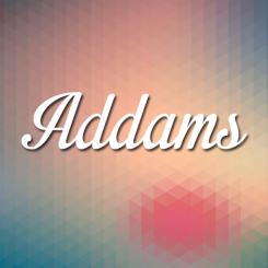 Addams Clothing