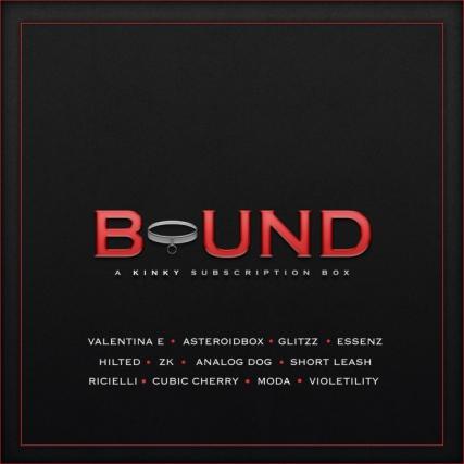 BOUND BOX